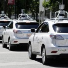 Google Acknowledges 11 Accidents With Its Self-Driving Autos