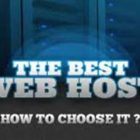 Tips on Choosing the Right Web Host